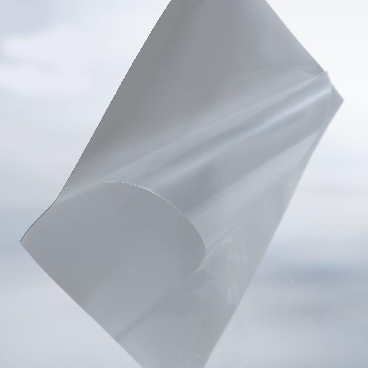 25 wmk witte warmtegeleidende silicone folie