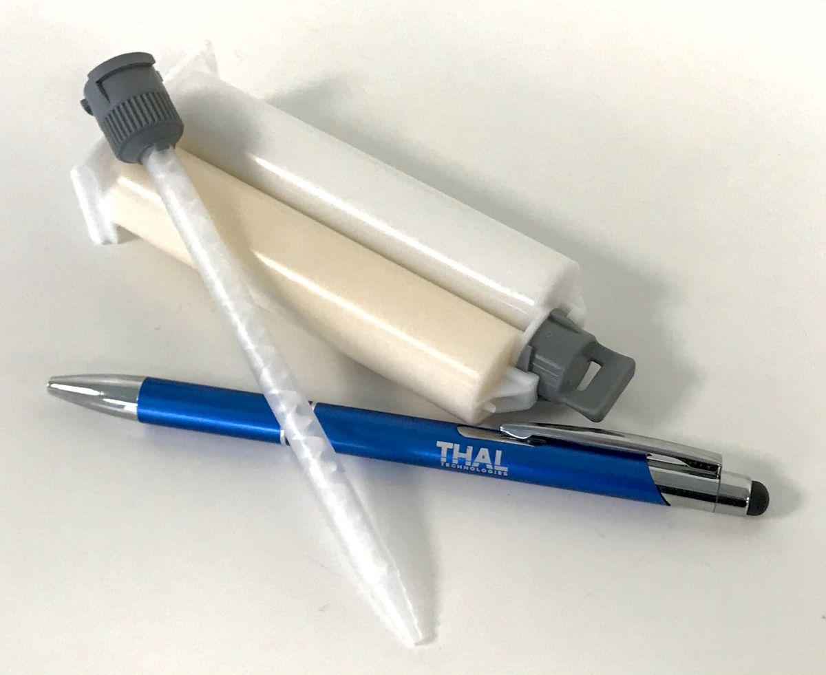 2 component thermisch conductive glue