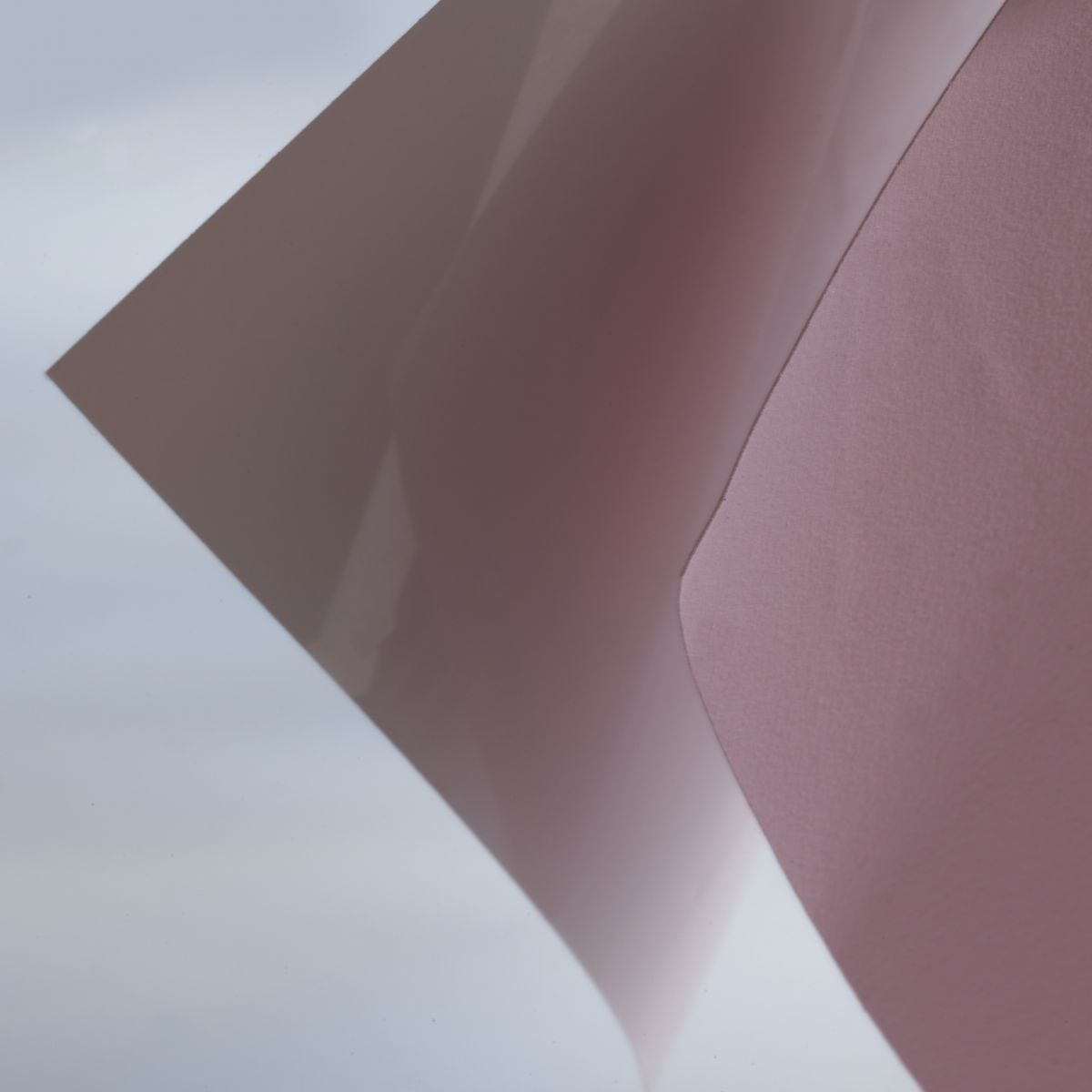35 wmk pink high thermal conductive film