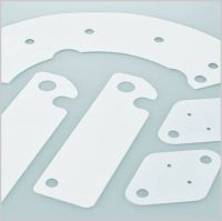 High thermal conductive white film