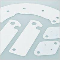 2.5 W/mK Witte warmtegeleidende silicone folie