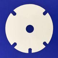 Polybutylene, terephthalite film (Valox, FR1)