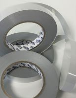 Thermally conductive double sided Alu tape