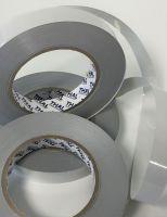 Warmtegeleidende dubbelzijdige Alu tape